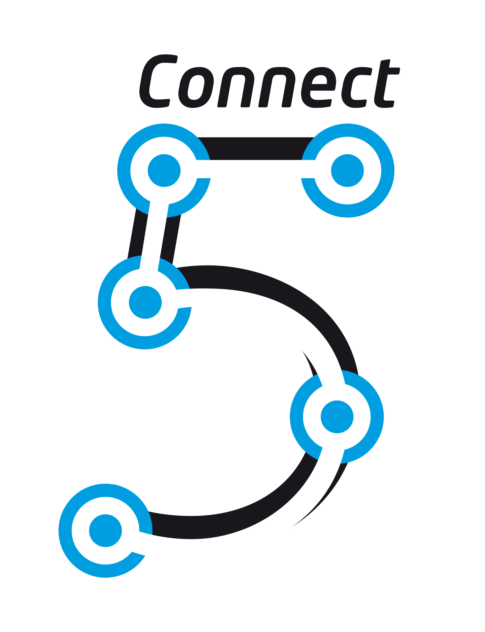 Connect5 Logo